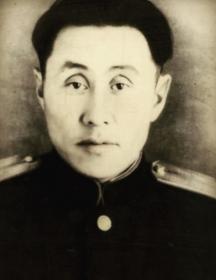 Карабаев Дюсуп Сарсенович