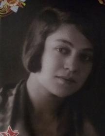 Скирда (Фисенкова) Мария Павловна