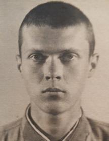 Занфиров Владимир Васильевич