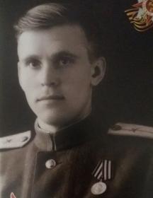 Скирда Василий Николаевич