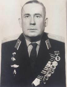 Виденеев Юрий Васильевич
