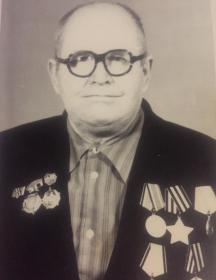 Буцыкин Кирилл Семенович