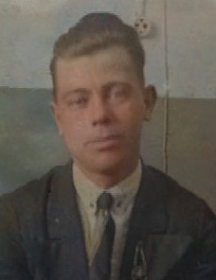 Горшков Константин Григорьевич