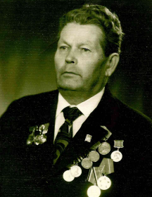 Мищеряков Михаил Семенович