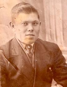 Крючков Павел Васильевич