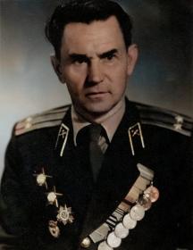 Новожилов Пётр Васильевич