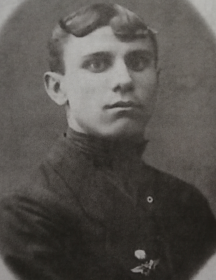 Шарапов Тимофей Михайлович