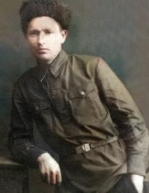 Назаров Максим Яковлевич