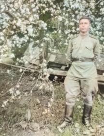 Хусаинов Шакир Хусаинович