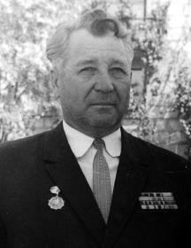 Березин Виктор Григорьевич