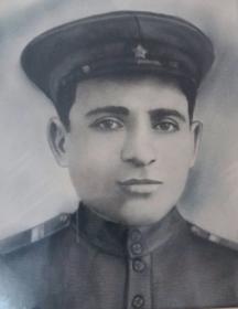 Торосян Андраник Ваганович