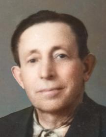 Шевырев Василий Ермолаевич