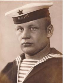 Полосин Владимир Дмитриевич