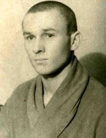 Семенов Павел Меркурьевич
