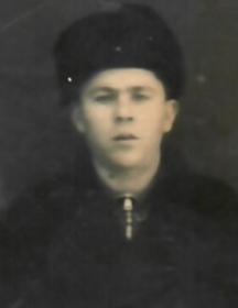 Лобанов Павел Егорович