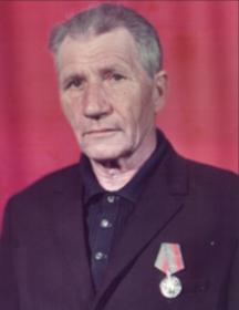 Морозкин Василий Григорьевич