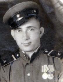 Ерещенко Иван Семенович