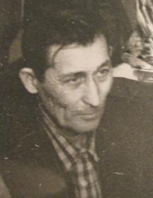 Гарифуллин Азгар Фазлыахметович