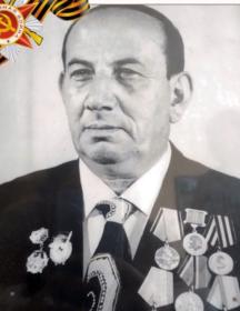 Антонян Мнацакан Алексеевич