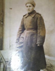 Тесленко Гаврил Тихонович