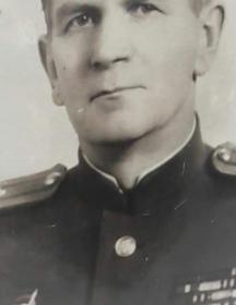 Дедков Григорий Петрович