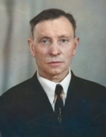 Дружинин Николай Павлович