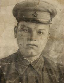 Ласыкин Дмитрий Яковлевич
