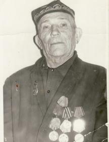Измаилов Сулейман