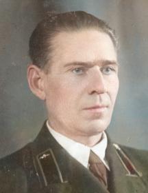 Семилетов Георгий Алексеевич