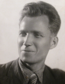 Привалов Владислав Васильевич