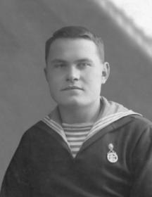 Мокроусов Николай Павлович