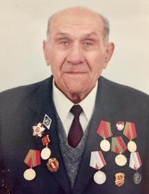 Симонян Арутюн Григорьевич
