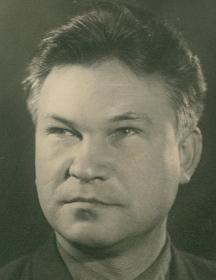 Радин Николай Иванович