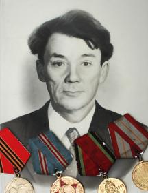 Семенов Николай Григорьевич
