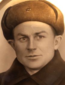 Чистяков Николай Иванович