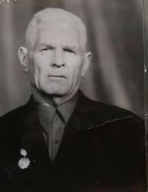 Каргин Яков Григорьевич