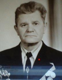 Цедик Иван Дмитриевич