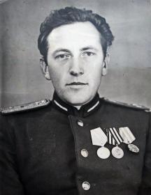 Павлов Георгий Иванович