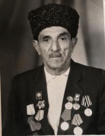 Мамедов Балоглан Ахмедага Оглы