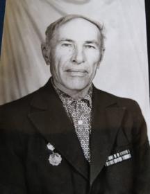 Гордеев Яков Михайлович