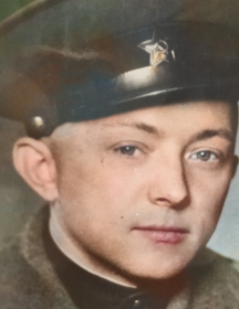 Шавров Сергей Васильевич