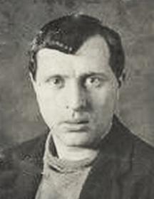 Захряпин Павел Фёдорович