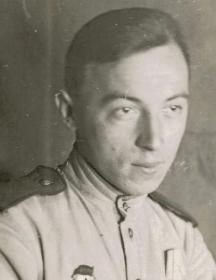 Левкин Василий Захарович