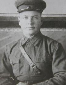 Михно Сергей Федорович