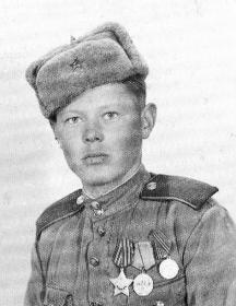 Захряпин Иван Николаевич