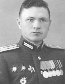 Леончиков Михаил Петрович