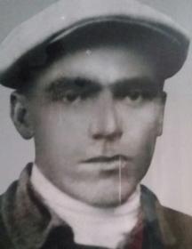 Векшинский Александр Иванович