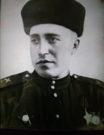 Чернов Николай Федорович