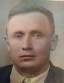 Яшин Николай Яковлевич