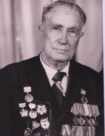 Дзекун Григорий Авксентьевич